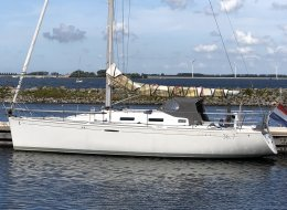 Beneteau First 36.7, Zeiljacht Beneteau First 36.7 te koop bij Newpoint Moverbo