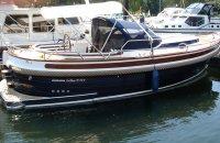 Makma Caribbean 31 MK 2, Motorjacht