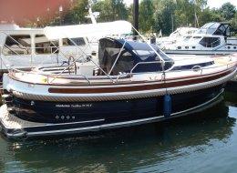 Makma Caribbean 31 MK 2, Motorjacht Makma Caribbean 31 MK 2 te koop bij Newpoint Moverbo