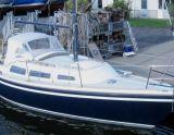 Jaquar 27 27, Seglingsyacht Jaquar 27 27 säljs av Varskip Platbodembemiddeling