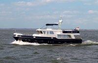 Privateer Trawler 60, Motor Yacht
