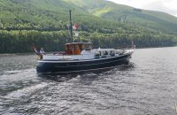 Feadship Van Lent Kotter 15.30, Motor Yacht