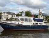 Amirante Kotter 1050 AK, Моторная яхта Amirante Kotter 1050 AK для продажи Jachtwerf P.A. van der Laan
