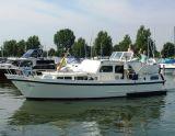 Waddenkruiser 1150 AK, Моторная яхта Waddenkruiser 1150 AK для продажи Jachtwerf P.A. van der Laan