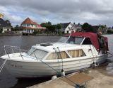 Nidelv 24 Noorse Spitsgatter, Bateau à moteur Nidelv 24 Noorse Spitsgatter à vendre par Jachtwerf P.A. van der Laan