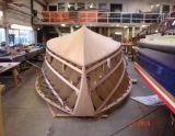 Extenso 38 Cabrio, Классичская моторная лодка Extenso 38 Cabrio для продажи Jachtwerf P.A. van der Laan