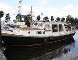 Delta Vlet Gillissen, Motoryacht Delta Vlet Gillissen Zu verkaufen durch Jachtwerf P.A. van der Laan