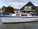 Argo 30 Olympia, Моторная яхта Argo 30 Olympia для продажи Jachtwerf P.A. van der Laan