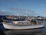 Van Lent 1100, Моторная яхта Van Lent 1100 для продажи Jachtwerf P.A. van der Laan