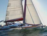 Allures 52, Парусная яхта Allures 52 для продажи Rossinante