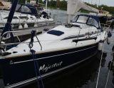 Dehler 34 JV, Парусная яхта Dehler 34 JV для продажи Nautic World