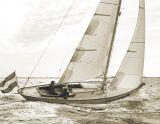 Van Der Stadt Noordzeesloep, Парусная яхта Van Der Stadt Noordzeesloep для продажи YachtFull