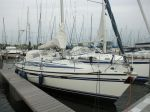 Dehler 35 CWS, Zeiljacht Dehler 35 CWS for sale by YachtFull
