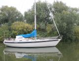 Breehorn 37, Парусная яхта Breehorn 37 для продажи YachtFull