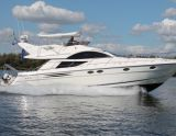 Fairline 46 Phantom, Моторная яхта Fairline 46 Phantom для продажи YachtFull