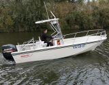 Boston Whaler Outrage 20, Speedbåd og sport cruiser  Boston Whaler Outrage 20 til salg af  YachtFull