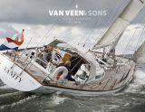 Bowman 44 Corsair, Segelyacht Bowman 44 Corsair Zu verkaufen durch YachtFull