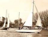 Henri Rasmussen Seewander, Traditionelles Yacht Henri Rasmussen Seewander Zu verkaufen durch YachtFull