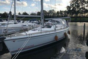 Etap 37S, Zeiljacht  - Yachtfull International