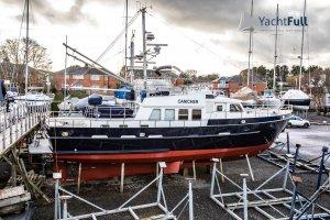 Altena 50 Passagemaker, Motorjacht  - Yachtfull International