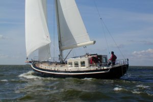 Noordkaper 47 Centreboard, Zeiljacht  - Yachtfull International