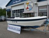 Crescent 450 Winner, Barca sportiva Crescent 450 Winner in vendita da Holland Sport Boat Centre