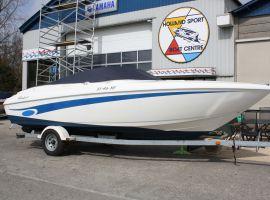 Powerquest 240 Sport SX, Speedboat und Cruiser Powerquest 240 Sport SXZum Verkauf vonHolland Sport Boat Centre