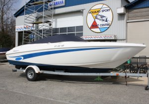 Powerquest 240 Sport SX, Speed- en sportboten
