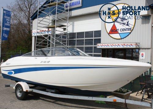 Powerquest 240 Sport SX, Speed- en sportboten