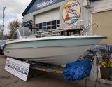 Yamarin 4730 Big Fish, Speedbåd og sport cruiser  Yamarin 4730 Big Fish til salg af  Holland Sport Boat Centre