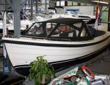 Waterspoor 711 Open, Тендер Waterspoor 711 Open для продажи Holland Sport Boat Centre