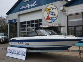 Sterling 1700 Legacy, Bateau à moteur open Sterling 1700 Legacyà vendre par Holland Sport Boat Centre