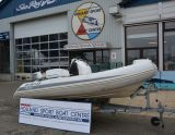 Grand R380 Golden Line, RIB et bateau gonflable Grand R380 Golden Line à vendre par Holland Sport Boat Centre