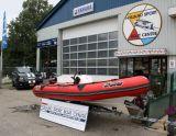 Zodiac Pro 420, RIB et bateau gonflable Zodiac Pro 420 à vendre par Holland Sport Boat Centre