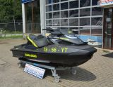 Sea-doo GTX Limited IS 260, Hastighetsbåt och sportkryssare