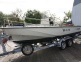 Boston Whaler 18' Outrage, Barca sportiva Boston Whaler 18' Outrage in vendita da Holland Sport Boat Centre