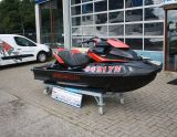 SeaDoo RXT 260 RS, Speedboat and sport cruiser SeaDoo RXT 260 RS for sale by Holland Sport Boat Centre