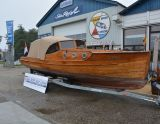 Pettersson Aurora, Klassiek/traditioneel motorjacht Pettersson Aurora hirdető:  Holland Sport Boat Centre