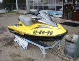 Sea-doo RX DI, Speedboat and sport cruiser Sea-doo RX DI for sale by Holland Sport Boat Centre