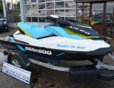 Sea-doo Gti 130, Speedboat and sport cruiser Sea-doo Gti 130 for sale by Holland Sport Boat Centre