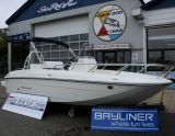 Bayliner Element CC6, Barca aperta e a remi