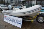 Zodiac Cadet 340 te koop on HISWA.nl