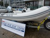 Zodiac Cadet 340, RIB and inflatable boat Zodiac Cadet 340 for sale by Holland Sport Boat Centre