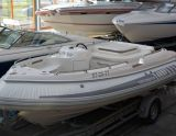 Novurania CL600, RIB and inflatable boat Novurania CL600 for sale by Holland Sport Boat Centre