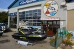 SeaDoo GTX Limited IS 260, Jetskis en waterscooters SeaDoo GTX Limited IS 260 for sale by Holland Sport Boat Centre