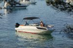 Bayliner VR6 Cuddy, Speed- en sportboten Bayliner VR6 Cuddy for sale by Holland Sport Boat Centre
