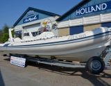 Alson 880, RIB and inflatable boat Alson 880 for sale by Holland Sport Boat Centre