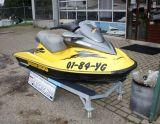 Sea-doo RX DI, Jetskis en waterscooters Sea-doo RX DI hirdető:  Holland Sport Boat Centre