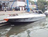 Abbate 41, Bateau à moteur open Abbate 41 à vendre par Holland Sport Boat Centre