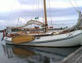 Lemsteraak LUNSTROO/HOEK, Flach-und Rundboden Lemsteraak LUNSTROO/HOEK Zu verkaufen durch The Lighthouse Yachtbrokers